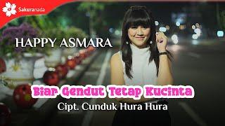 Happy Asmara - Biar Gendut Tetap Kucinta (Official Music Video)
