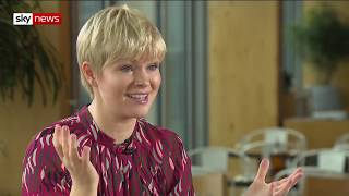 Breakfast with Mee: Cecelia Ahern