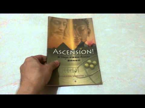 A509 Ascension! 對Ishayas所傳授的Ascension藝術的剖析 $30