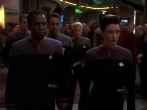 Star Trek : Section 31 interviews Bashir - YouTube