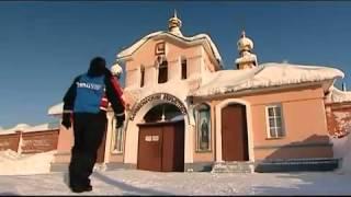 видео Зимний отдых в России. Куда поехать?