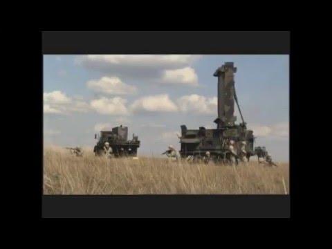13R Field Artillery Firefinder Radar Operator