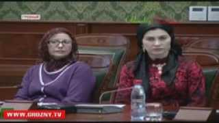 Рамзан Кадыров о случае в Ножай Юрте Насильно выдают замуж за начальника полиции