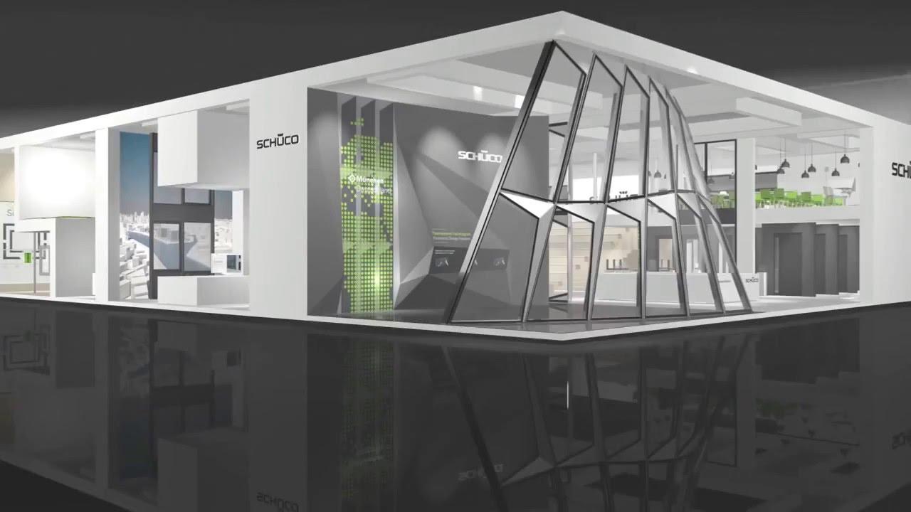 schueco aluminium windows doors facades simpas schuco partner youtube. Black Bedroom Furniture Sets. Home Design Ideas