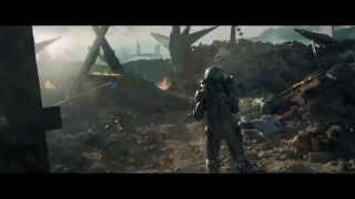 Halo 5: Guardians — трейлер с Джеймсом Локком