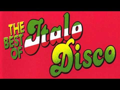 ITALO DISCO - Sphinx Italo Disco Mix Side A '87