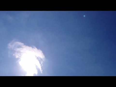 Chicago Illinois Solar Eclipse 2017 Part 1 | FAILED DUE TO ALL THE CLOUDS