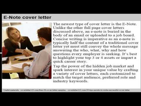 Top 7 Communications Manager Cover Letter Samples