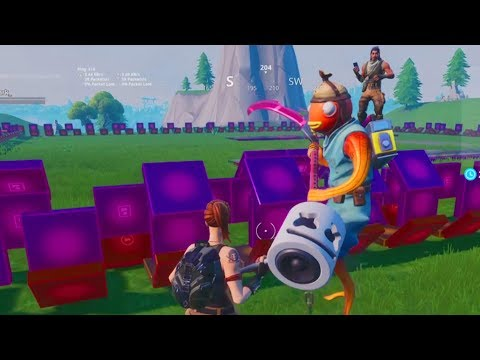 "making ""music"" on fortnite (ft. grandayy)"