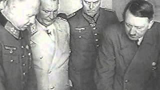 Планы Гитлера
