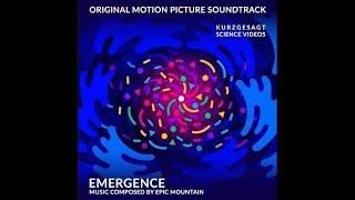 Emergence - Epic Mountain  Kurzgesagt Soundtrack