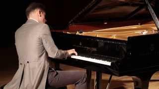 GiGi  PianoMan - Piano Recital