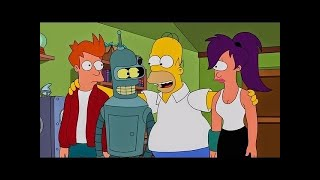 Os Simpsons Completo Em Portugues - Os Simpsons Completo Desenho #48