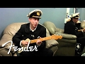 Mick Jones on the Tele | Fender