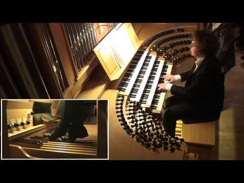 Franz Liszt: Ad nos, ad salutarem undam
