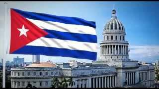 """El Himno de Bayamo """"La Bayamesa"""" - Cuba National Anthem"""