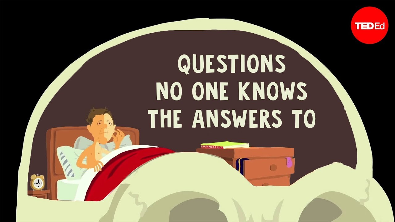 Questions no one knows the answers to (Full Version ...