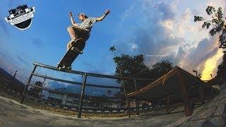 All Day Fun - Pekanbaru Skateboarding Video