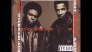 Double XX Posse - ghetto Life