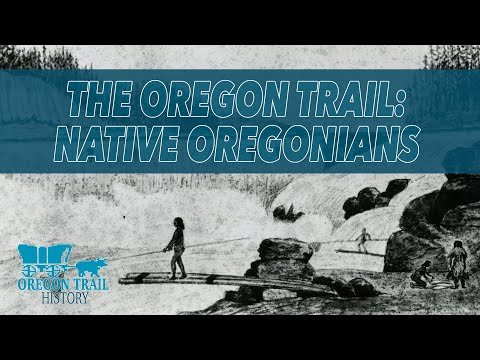 The Oregon Natives