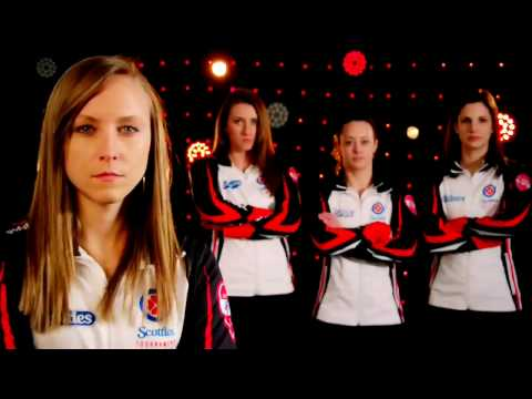 2017 Scotties Tournament of Hearts - Homan (ON) vs. Englot (MB) - Gold Medal Final