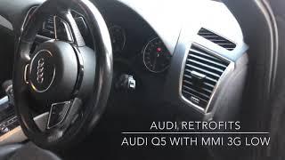 Audi Retrofits - ViYoutube com