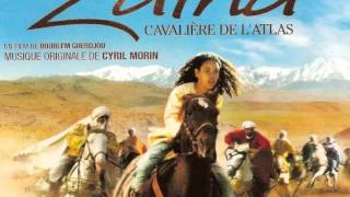 Cyril Morin -Zaina Rider of the Atlas Main Theme- Soundtrack