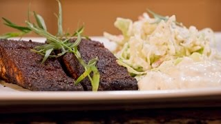 Blackened Salmon with tartar Sauce | Rookie With A Cookie