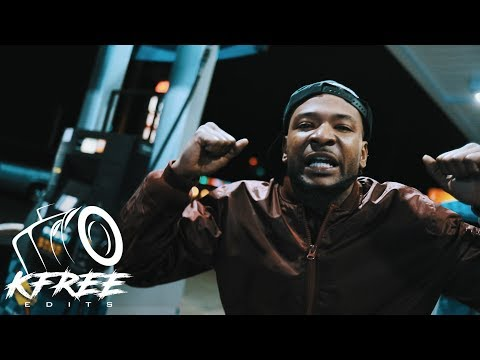ATM Oozie – Over Cooked (Official Video) Shot By @Kfree313