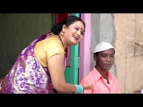 Mee Sansar Kela Netaka - Marathi New Religious Bhakti Geet Video Song Of 2012 By Chandan Kamble