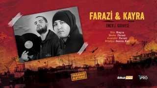 Repeat youtube video Farazi V Kayra - Emekli Kahvesi (Official Audio)