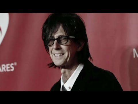 Tributes Pour In For The Cars Leader Singer Ric Ocasek