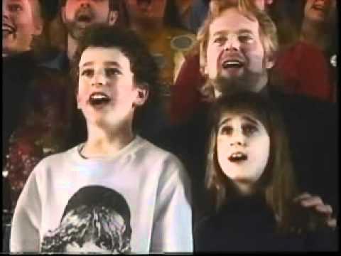 O Canada Star Version 1992