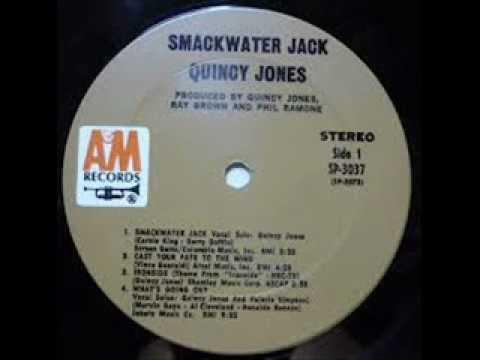 Quincy Jones - Smackwater Jack