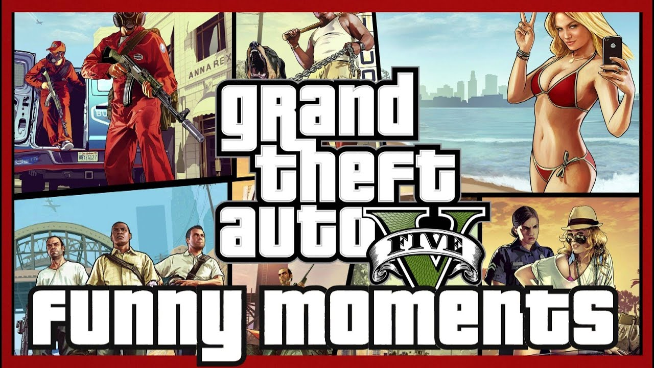 Gta 5 Fails Funny Moments Mgn A Community Of Gamers