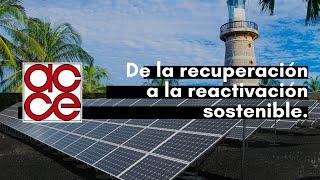 De la recuperación a la reactivación sostenible. Región Caribe (2)