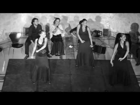 Grupo Flamenco eventos barcelona. Flamenco show barcelona