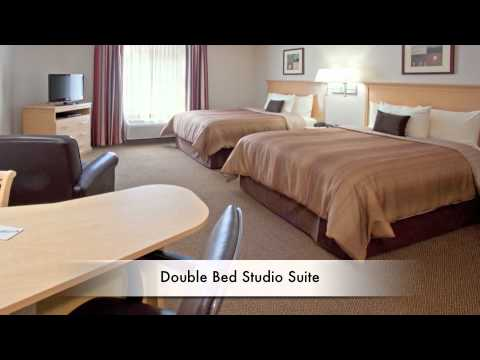 candlewood-suites-houston-(the-woodlands)---the-woodlands,-tx