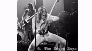 The Seven Rays - Utopia