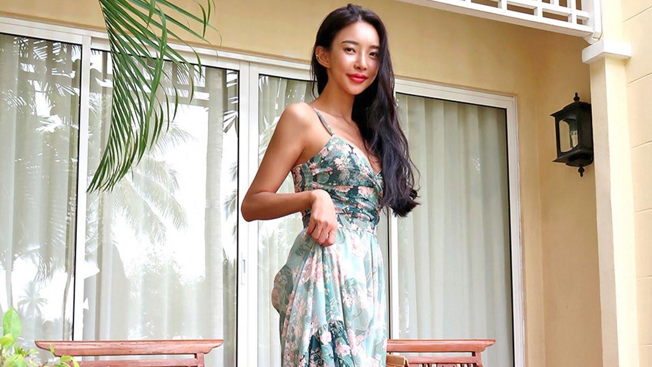[브이로그/뀨TV] V-LOG 태국 크라비 촬영 여행 Part2