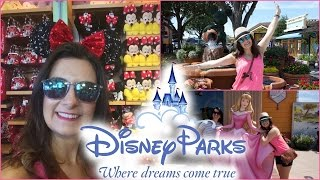 Downtown Disney - Millenia Mall - Orlando - Josi Daresbach