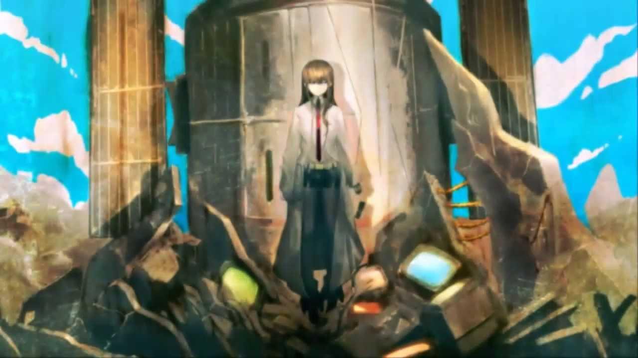 Nightcore Steins Gate Ed Youtube