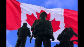Canadian Forces Remembrance Day Video