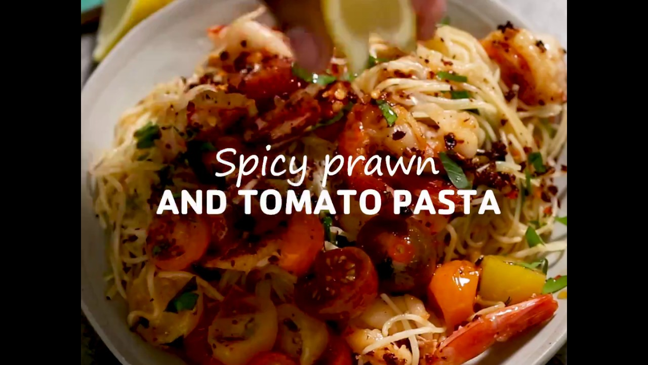 Pick n Pay Italian Festival 2018: Pasta 4 ways