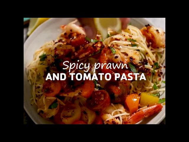 Pick n Pay Italian Festival 2018: Pasta 4 ways