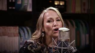 Watch Joan Osborne War video