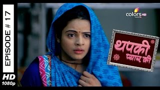 Thapki Pyar Ki - 12th June 2015 - थपकी प्यार की - Full Episode (HD)