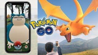 ¡COMO CAPTURAR en RA+ con ANDROID! REALIDAD AUMENTADA AR+ en Pokémon GO! [Keibron]