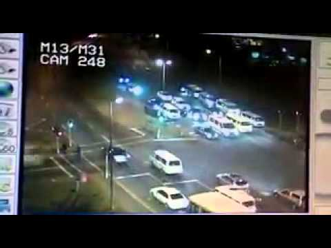 Pinetown horror smash from the air