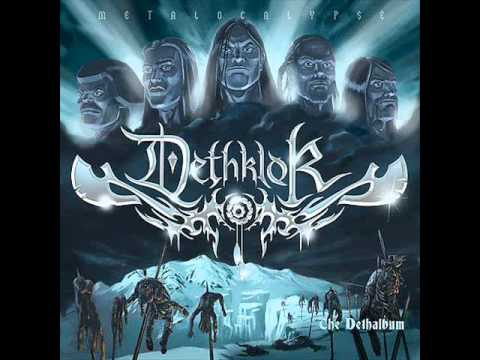 Dethklok-Go Into The Water (HQ)